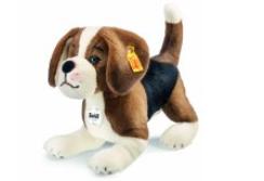 beagle peluche Benny