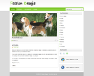 image site Passion Beagle