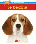 Livre Le beagle - Joël Dehasse