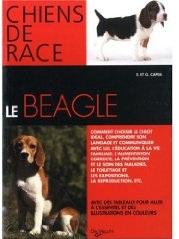 livre beagle