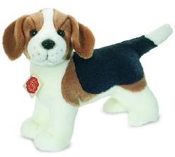 Peluche beagle Hermann