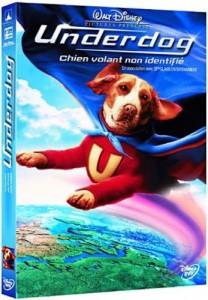 underdog beagle